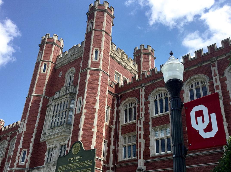 Университет Оклахомы (США)