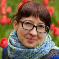 Дарья Валентиновна Фрушенкова